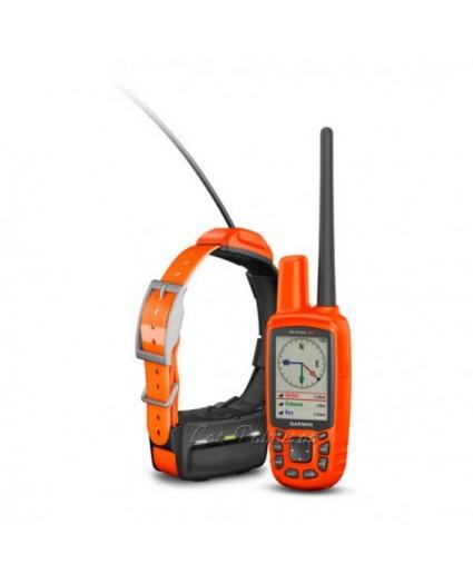 Radio Localizador Garmin Alpha 50 + T5