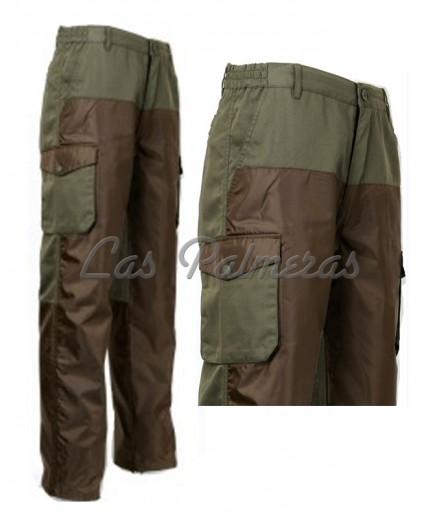 Pantalón Roncier de caza