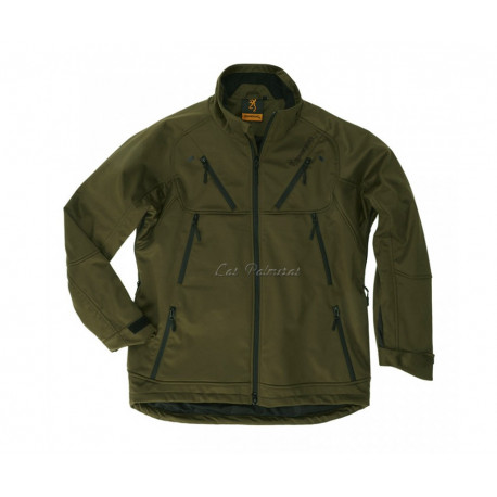 Chaqueta Browning Hells Canyon 2 Odorsmart