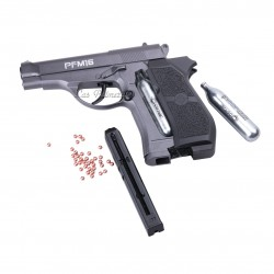 Pistola Crosman PFM16 Co2
