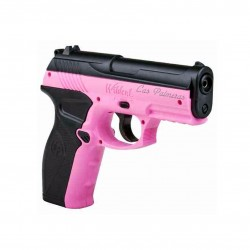 Pistola Crosman Wildcat Co2