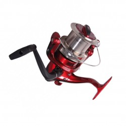 Carrete Iridium Fire Surf