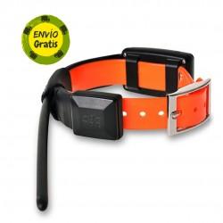 COLLAR EXTRA GPS DOGTRACE X20
