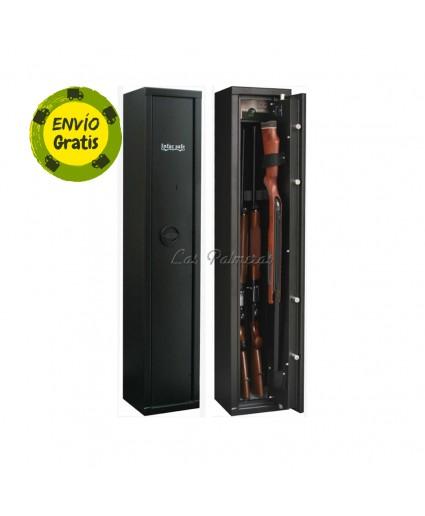 Armero 5 Armas Largas Infac UNE 1143-1:2012