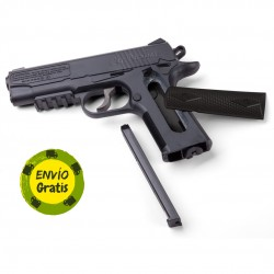 Pistola Crosman 1911BB Co2