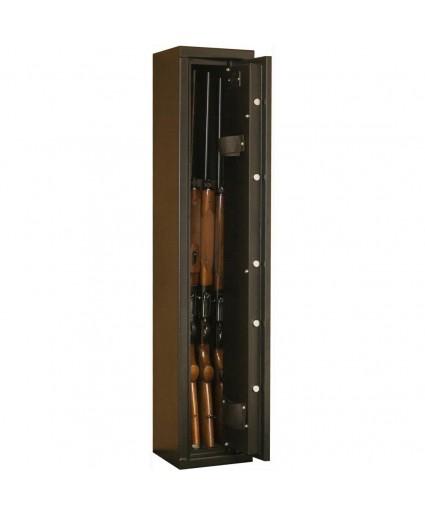 Armero 5 Armas Largas UNE 1443-1:2012