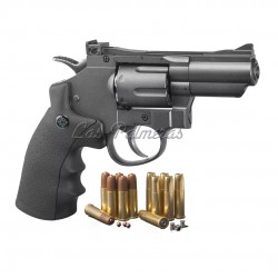 Revolver Crosman SNR 357 Co2 dual