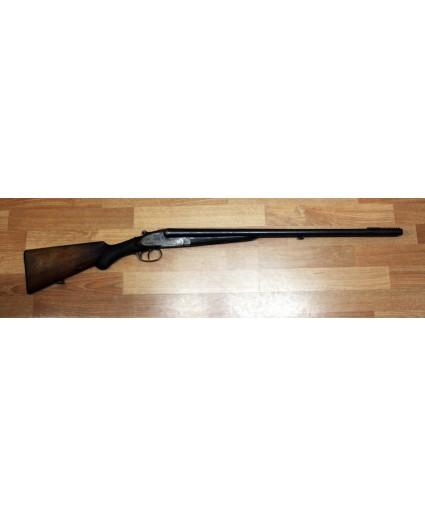 Escopeta paralela usada SEAM Eibar