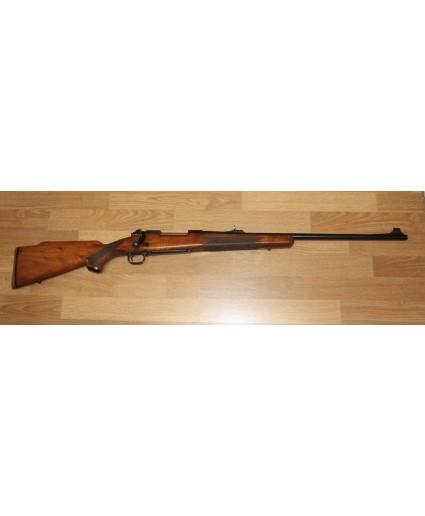 Rifle usado cerrojo Winchester
