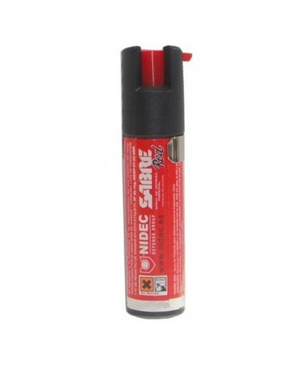 Spray de defensa personal Red