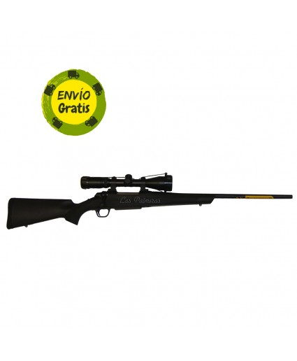 Rifle Browning A-Bolt3 3006 + Visor 2-8x42