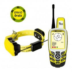 Radio Localizador BS Planet BS3119KB GPS + Collar