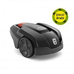 Robot Cortacésped Husqvarna Automower® 105
