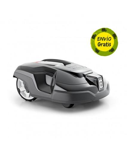 Robot Cortacésped Husqvarna Automower® 315