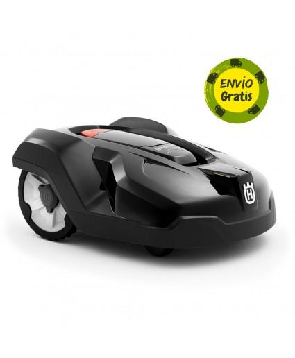 Robot Cortacésped Husqvarna Automower® 420