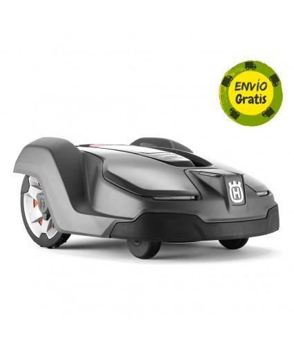Robot Cortacésped Husqvarna Automower® 430X