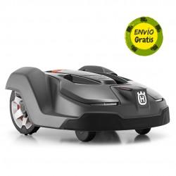 Robot Cortacésped Husqvarna Automower® 450X
