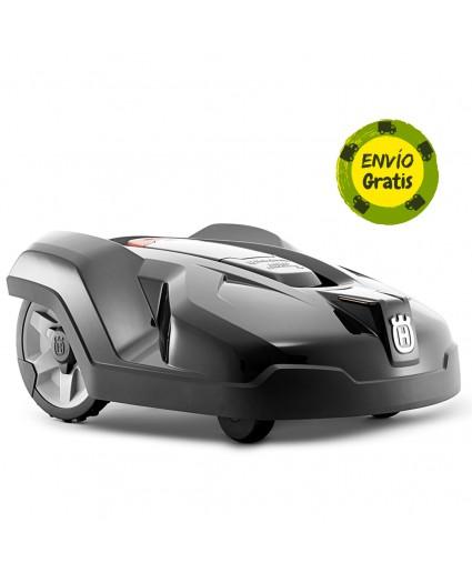 Robot Cortacésped Husqvarna Automower® 440