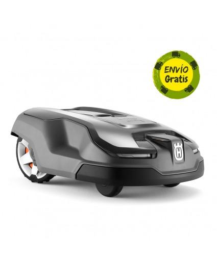Robot Cortacésped Husqvarna Automower® 315X
