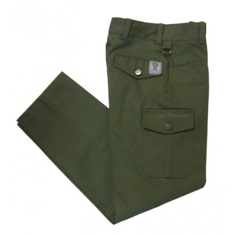 Pantalon de caza para niño