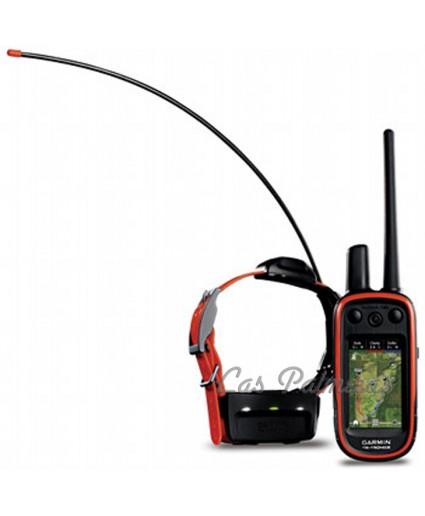 Radio Localizador Garmin Alpha 100 + T5