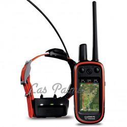 Radio Localizador Garmin Alpha 100 + TT15