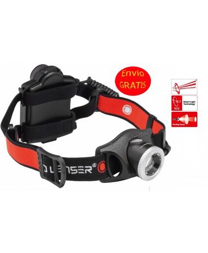 Linterna frontal Led Lenser H7.2