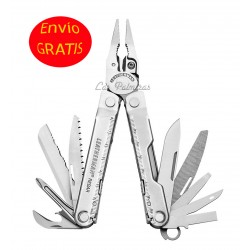 Multiusos Leatherman Rebar