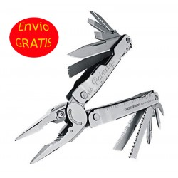 Multiusos Leatherman Super Tool 300